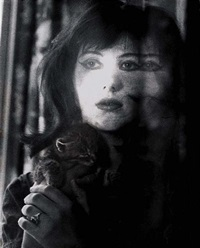 untitled (+ another; 2 works) by sanne sannes