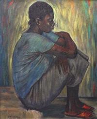 maid by kolade oshinowo