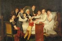 monsieur picard et sa famille by pauline auzou