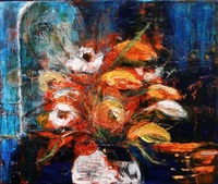 bouquet by mabbe fillion