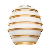ceiling lamp by alvar aalto