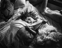 naptime by sally mann