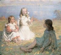 the fairy story by garnet ruskin wolseley