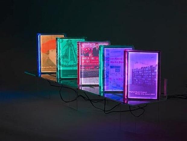 digital books by airan kang