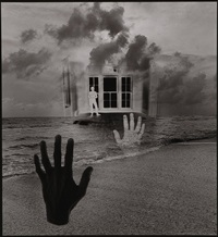 navigation without numbers by jerry uelsmann
