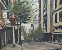 calle by alceu ribeiro