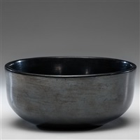 bowl by maria martinez