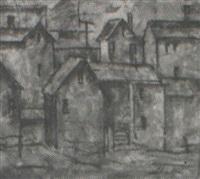 building scene by rosmond dekalb