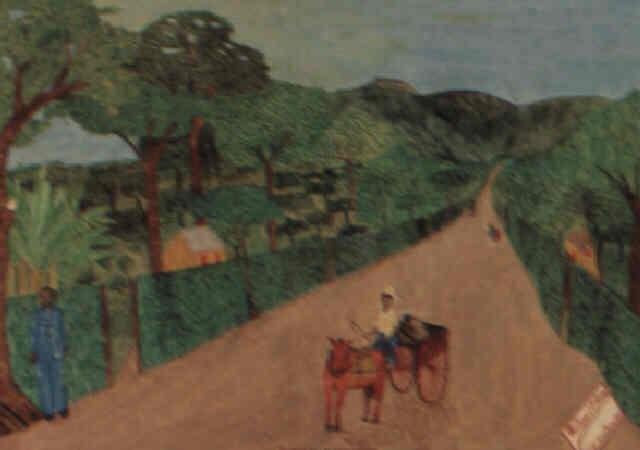 le charbonnier by philomé obin