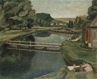 the avon at woodford by kathleen tyson