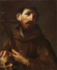 santo by giuseppe diamantini
