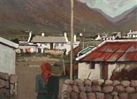homestead, achill by alex mckenna