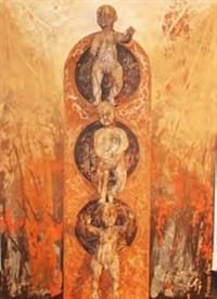 dulzura d óxidos by francisco abad doblas