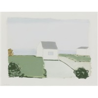 untitled, cape cod no. 3 by maureen gallace