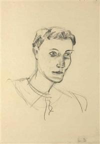 autoportrait by louise bourgeois