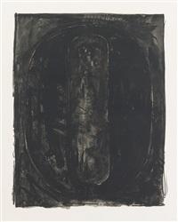 figure 0 by jasper johns