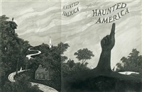 haunted america by edward gorey