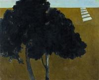 grande albero by raffaele lippi