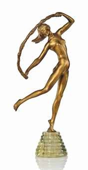 an art deco figure by anonymous (19)