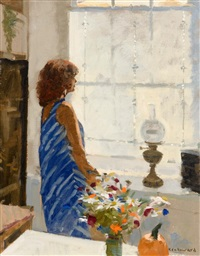 dora and the summer flowers by ken howard