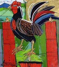 besok tahunku tahun ayam by krijono