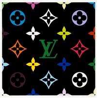 superflat monogram by takashi murakami