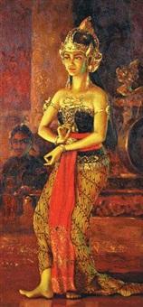 dewi shinta by pardoli fadli