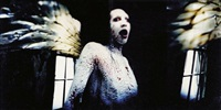 marilyn manson antichrist superstar by dean karr