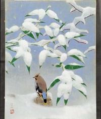 snow by kayo yamaguchi