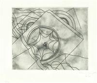 olympic fragment by ben nicholson