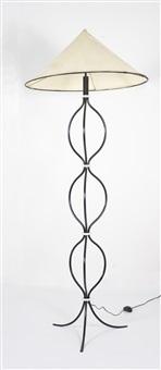 anneaux, model 1950 by jean royère