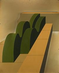 giardino pensile by gianfranco pardi