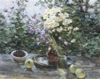 les fleures des champs by viatcheslav nabatov