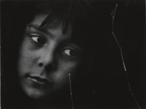 juanita by w eugene smith