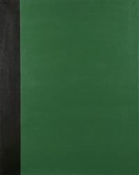 zwart-groen by amédée cortier