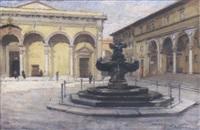 la fontanella del tacca by pietro dossola