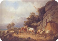 the stonebreakers by alois bach