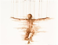 pataphysical man by shaun gladwell