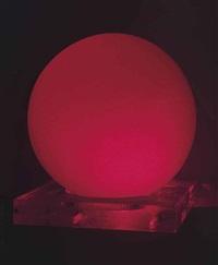 sfera laser by maurizio mochetti