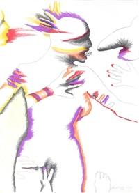 erotic 1 by marisol escobar
