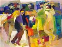 beyond borders by hessam abrishami