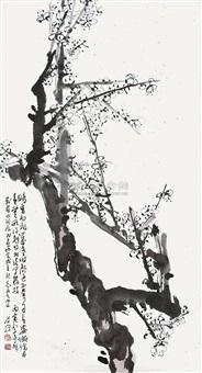 暗香 by li daoxi