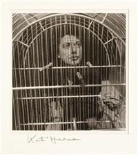 maka strauss by kati horna