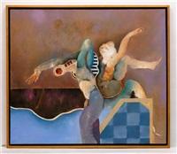contorsiones ignotas by luis granda