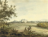 kilrush house, co. clare by william ashford