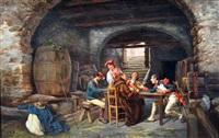 osteria by pietro gabrini