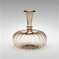 soffiato vase, model 1592 by vittorio zecchin