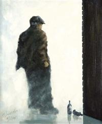 figure by alexander miller
