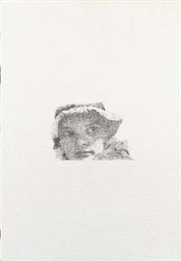 sabine (from albertine disparue) by gérard gasiorowski