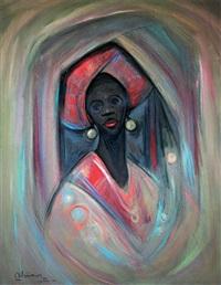 the bride by kolade oshinowo
